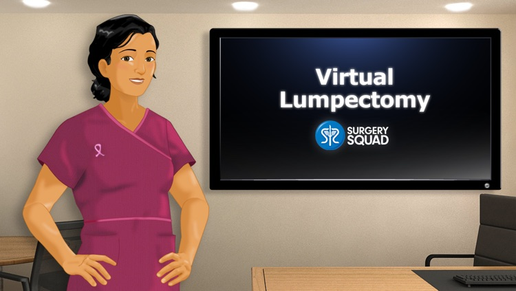 Surgery Squad's Lumpectomy screenshot-4
