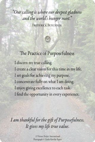 Virtues Reflection Cards screenshot-4