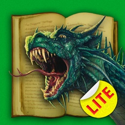 The Book of the Dragon Lite