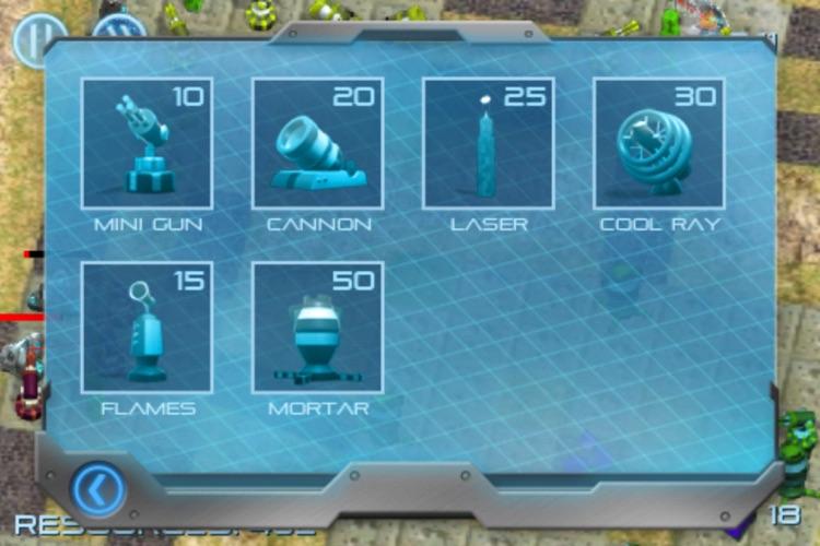 Tower Raiders 2 FREE screenshot-4