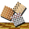 Checkers and Draughts - Uwe Meier
