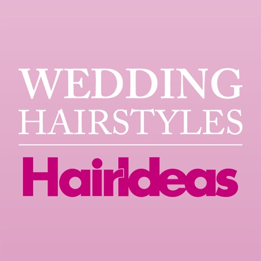 Wedding Hairstyles by Hair Ideas icon