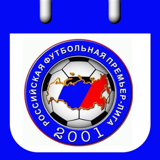 Russian Football League icon