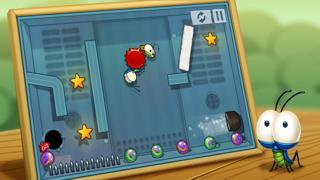 Screenshot of Jump Out!™1