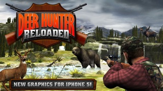 Deer Hunter Reloaded-0