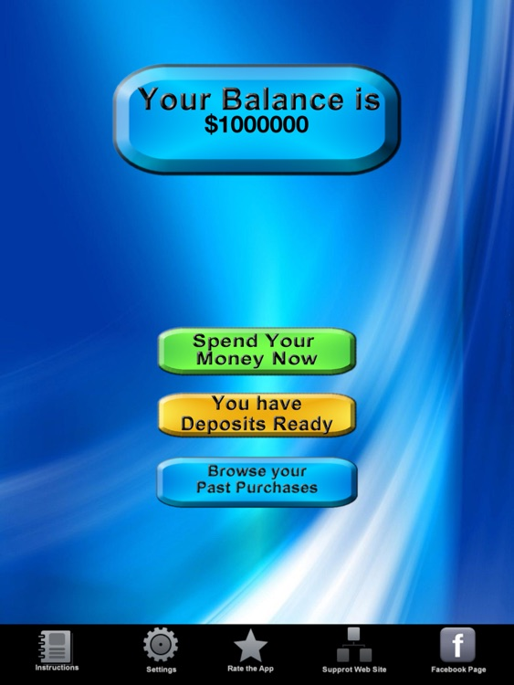 Law Of Attraction Prosperity Game HD