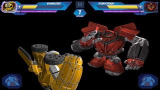 Transformers: Battle Masters-3
