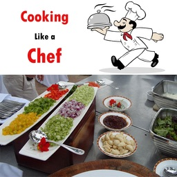 Cooking Like A Chef Tips