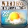 天気新聞 - iPhoneアプリ