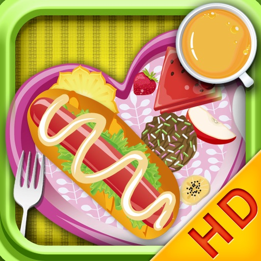 Breakfast Now HD-Cooking games