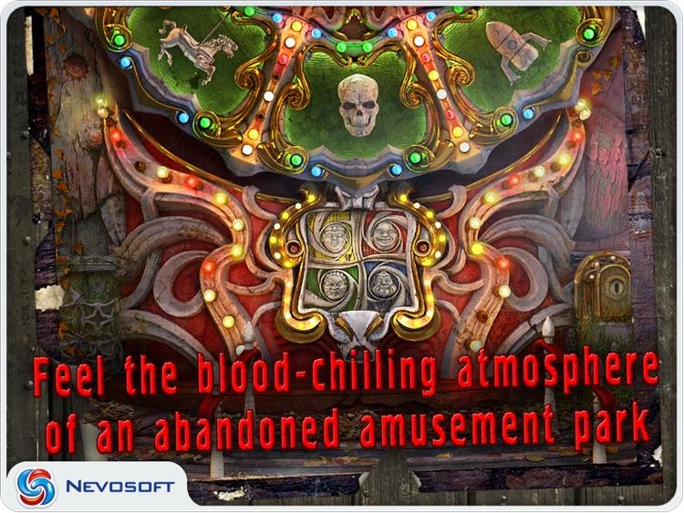 Dreamland HD lite: spooky adventure game