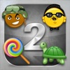 Emoji 2 - NEW Emoticons and Symbols! Reviews