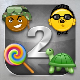 Emoji 2 - NEW Emoticons and Symbols!