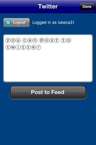 dıןɟ / ⓑⓤⓑⓑⓛⓔ text screenshot-3