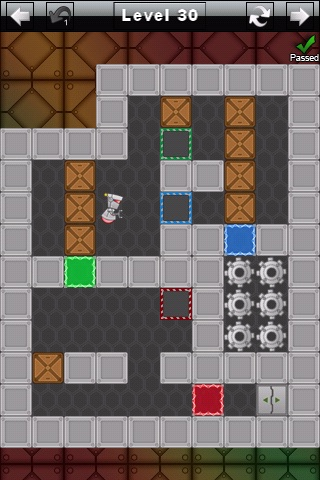Boxed In 3 screenshot-3