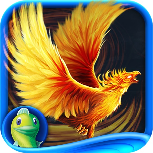 Spirits of Mystery: Song of the Phoenix - A Hidden Object Adventure