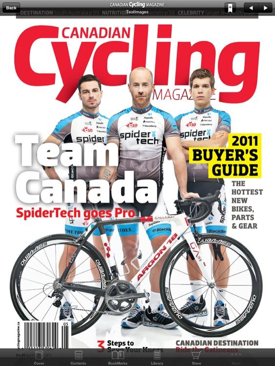 Cycling Magazine screenshot-4