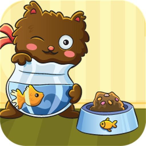 Find Kitty HD - Hide and Seek Preschool Game