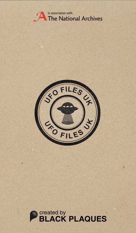 UFO Files UK screenshot-4