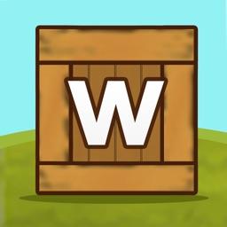 Word War Word Game