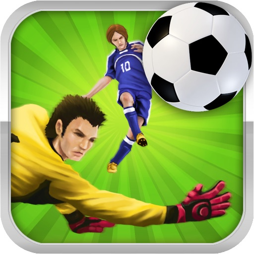 Penalty Soccer 2012