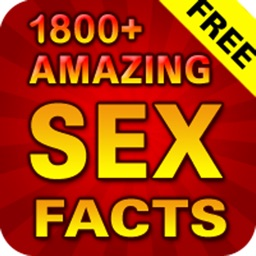 1800+ Amazing Sex Facts Pro HD FREE
