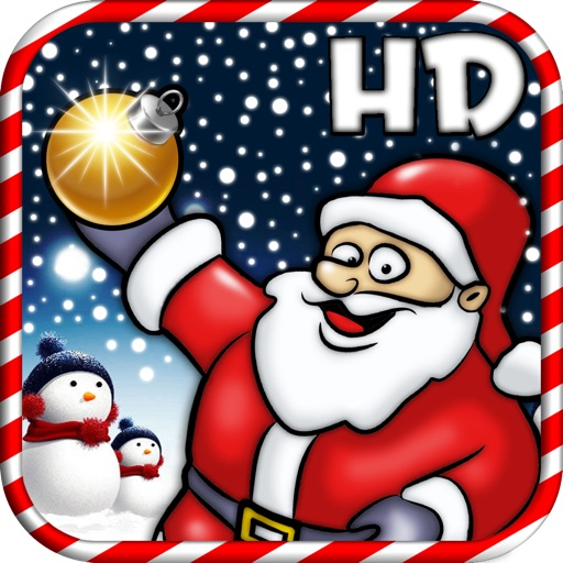 Play With Santa Claus HD