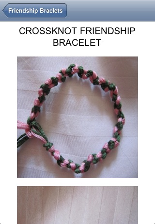CREATE FRIENDSHIP BRACELETS – Basic instructions and patterns for this easy craft.