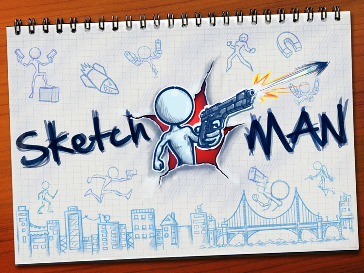 Sketchman HD screenshot-0