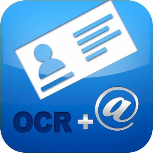 Business Card OCR Scanner Lite