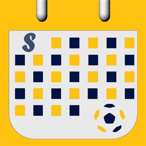 Superettan Kalendar