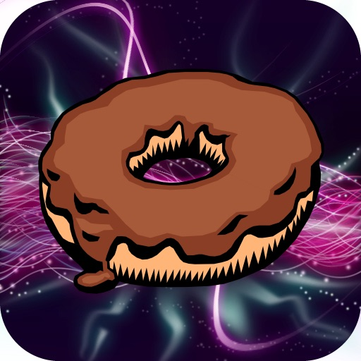 Catch the Donut Game Lite
