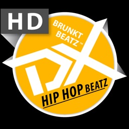 Hip-hop beatz DX HD