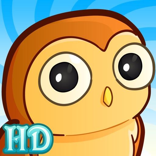 Word Bird HD