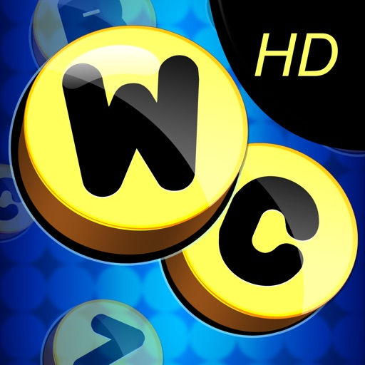 WORDZ CLUB: A-Z Letters HD