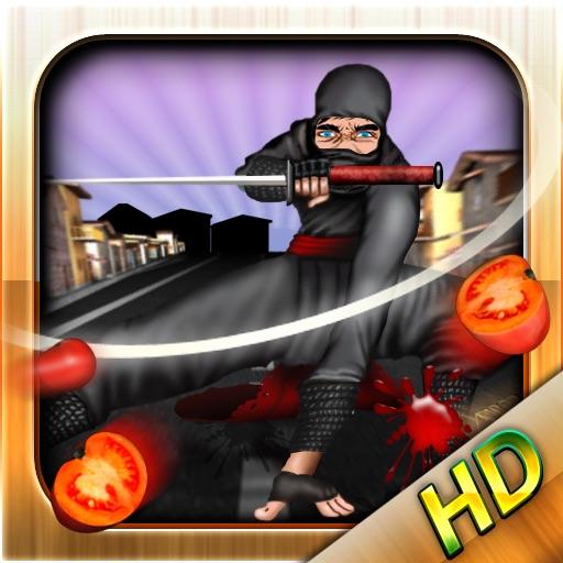 Street Ninja HD