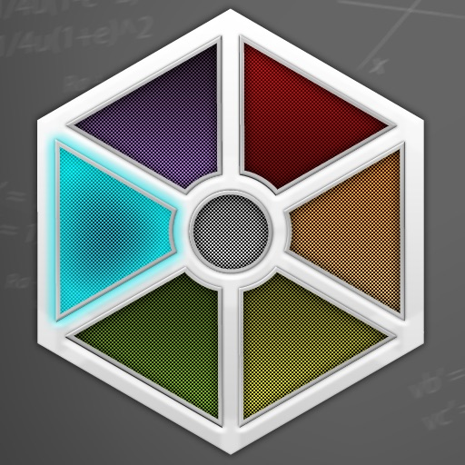 Hex Memory Game icon