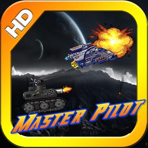 Master Pilot HD