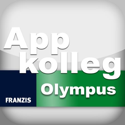 FRANZIS Appkolleg für Olympus