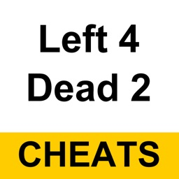 Cheats for Left 4 Dead 2
