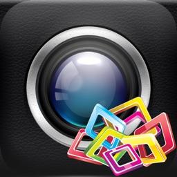 Cam++ Photo Frames