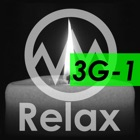 Relax by meditone 3G-1 icon