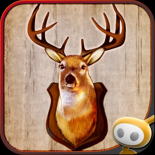 Deer Hunter Challenge iOS App