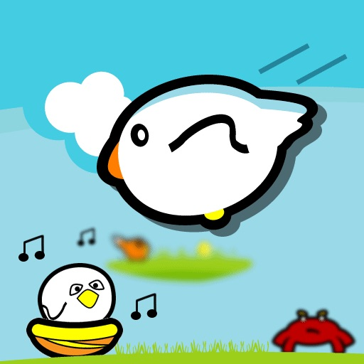 Bird Mission icon