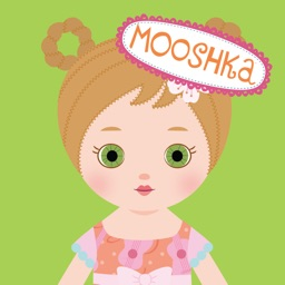 Mooshka: Sing Around The Rosie