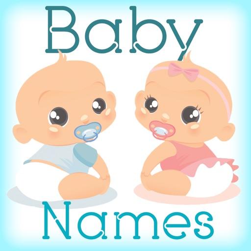 Baby Names - Boys & Girls