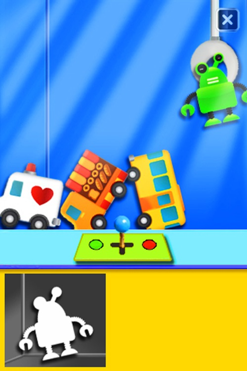 Preschool Arcade screenshot-3