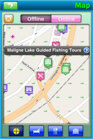 Jasper National Park-Offline Guide screenshot-1