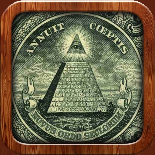 Secret Societies for iPad