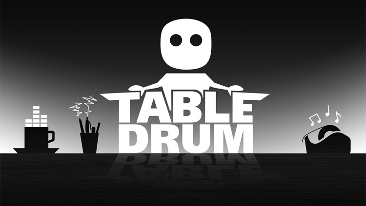 TableDrum screenshot-0
